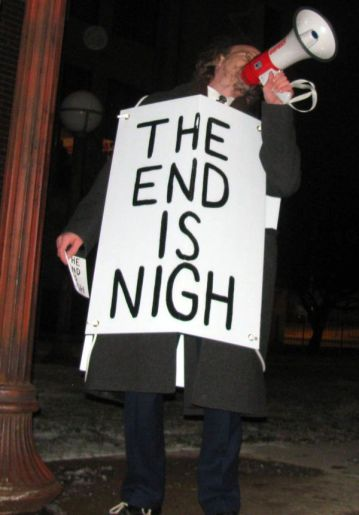 the-end-is-nigh-megaphone